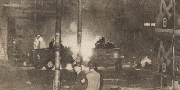 16 Νοέμβρη 1980: 37 χρόνια από τη δολοφονία Κουμή - Κανελλοπούλου