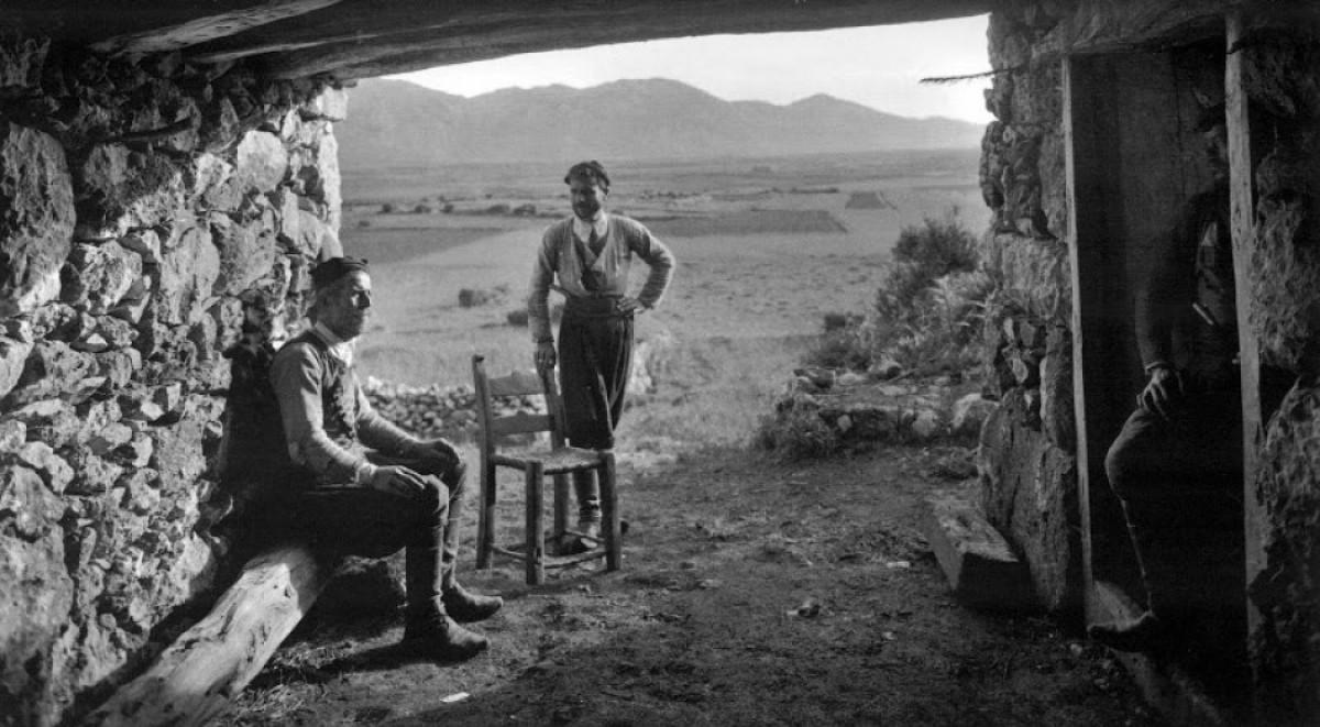 Κρήτη, Ομαλός, 1911