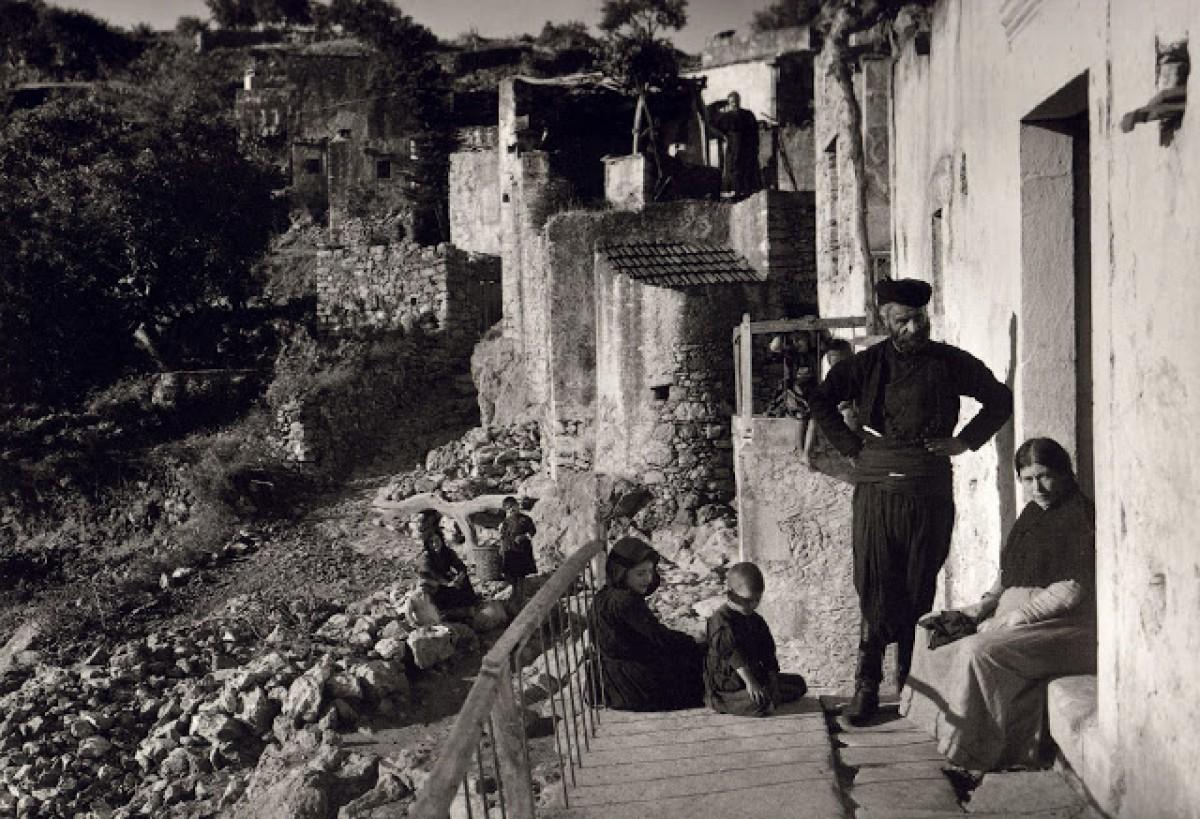 Κρήτη 1911