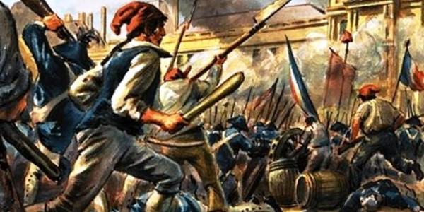 14 Ιούλη του 1789: Η Γαλλική Επανάσταση, oι αβράκωτοι και η ριζοσπαστική βία