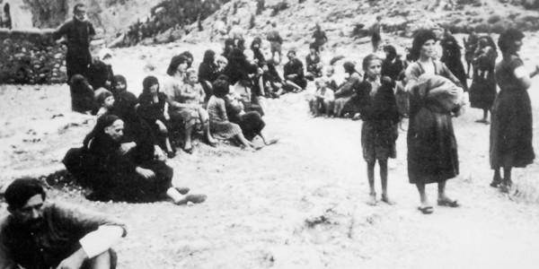 Η Γερμανική Κατοχή στην Κρήτη: «Ώς και το σαπούνι του νεροχύτη μάς πήραν οι Γερμανοί»