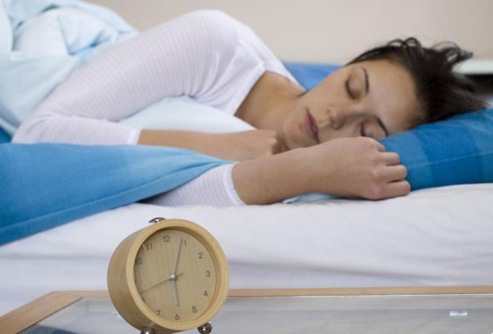 Ύπνος, η συνταγή για να γίνουμε 25% πιο ευτυχισμένοι και 40% λιγότερο στρεσαρισμένοι