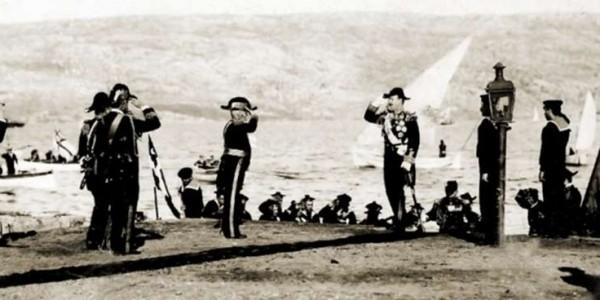 """""""Η Κρήτη δεν θέλει πρίγκιπες!"""": Σα σήμερα στις 12 Σεπτέμβρη του 1906 οι Κρήτες διώχνουν τον πρίγκηπα Γεώργιο"""
