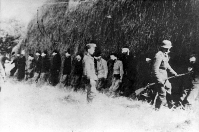 Partisan_youth_execution