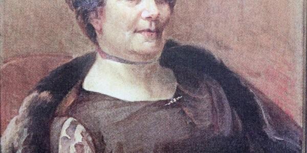 Καλλιρρόη Παρρέν, η πρώτη Ελληνίδα φεμινίστρια ήταν από την Κρήτη