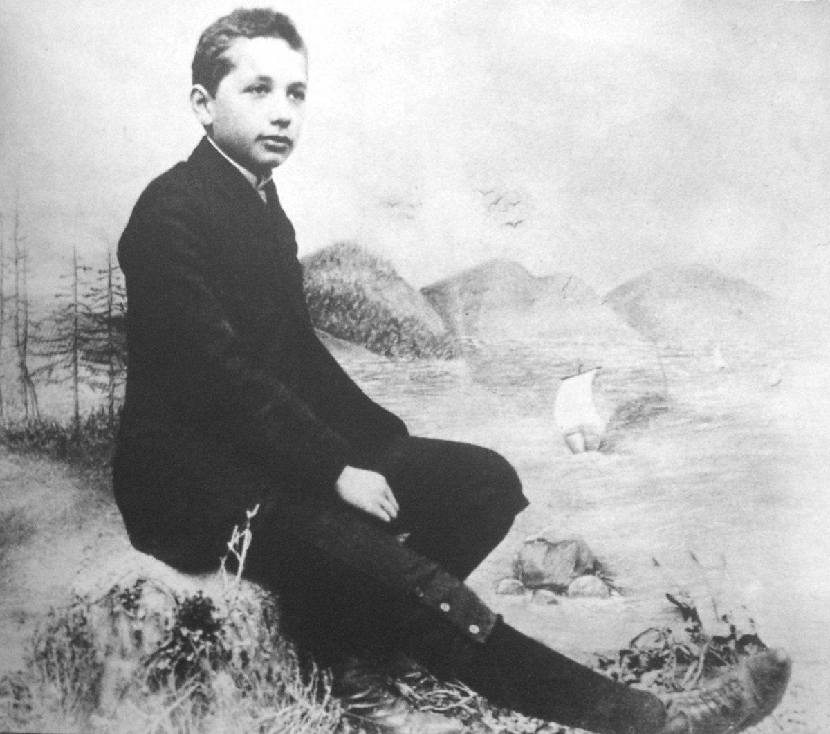Αλβέρτος Αϊνστάιν
