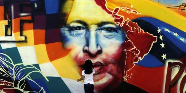 Μία διδακτική ιστορία για την Ελλάδα από τα εργαστήρια του μιντιακού ψέματος στη Βενεζουέλα