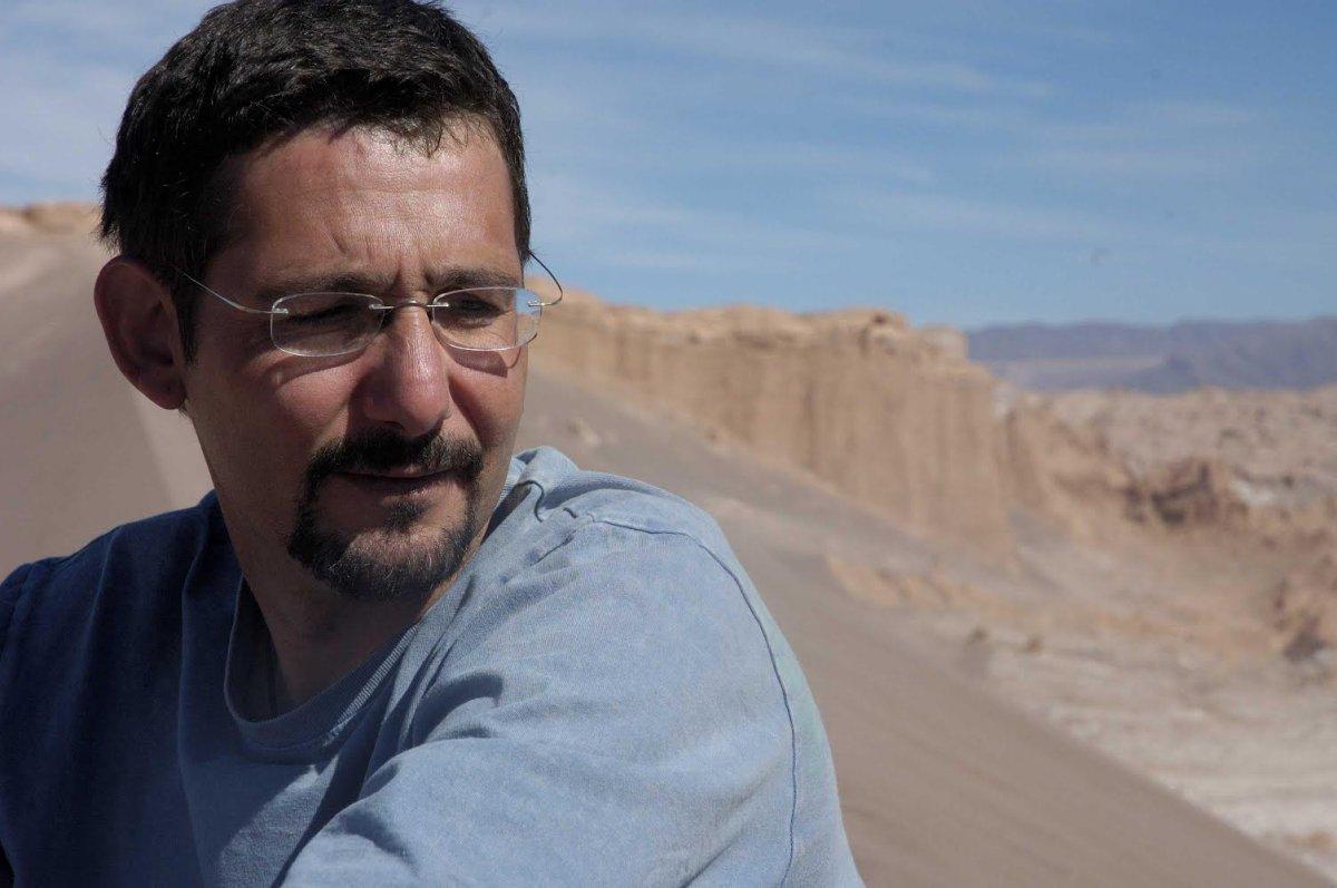 ΠΑΡΟΝΤΕΣ: Η νέα ταινία του Γιώργου Αυγερόπουλου για την πανδημία του κορωνοϊού στην Ελλάδα