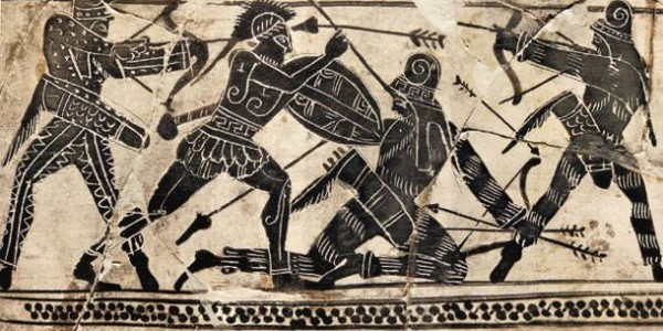 Οι Κρήτες τοξότες ανά τους αιώνες