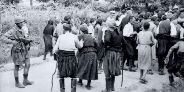 Μαρτυρίες από τη Μάχη της Κρήτης και την Κατοχή