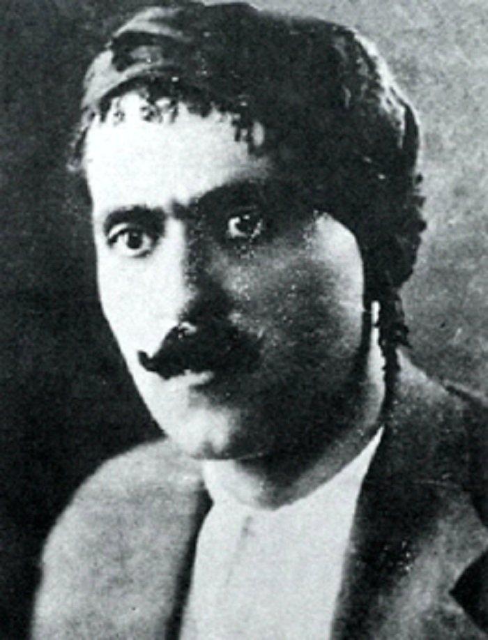 Ο Ιωάννης Ποδιάς, ηγετικό στέλεχος του Ε.Λ.Α.Σ. Κρήτης
