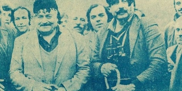 23 Φεβρουαρίου 1975: Οι τελευταίοι αντάρτες - Οι Κρητικοί που κατέβηκαν από τα Λευκά Όρη 26 χρόνια μετά | Φωτός+Βίντεο