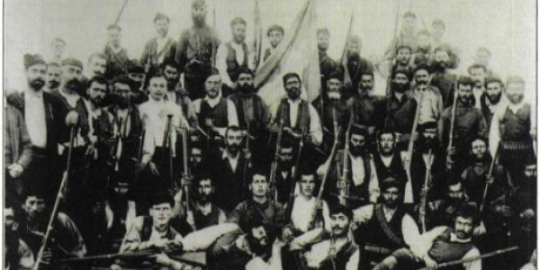 10 Μαρτίου 1905: Η Επανάσταση του Θέρισου, αφετηρία της Κρητικής Επανάστασης | Σπάνια ντοκουμέντα