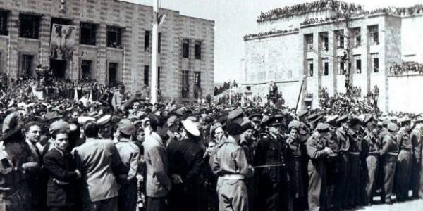 Από την απελευθέρωση στην ενσωμάτωση της Δωδεκανήσου στην Ελλάδα (31.3.1948)