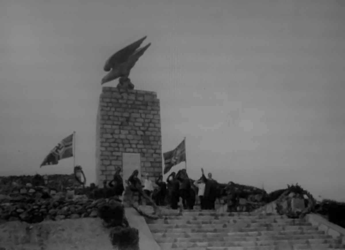 Chania_Fallschirmjäger_Memorial_1940s