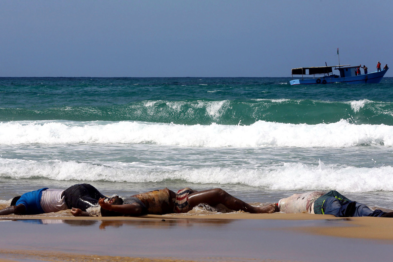 LIBYA-IMMIGRATION-ACCIDENT