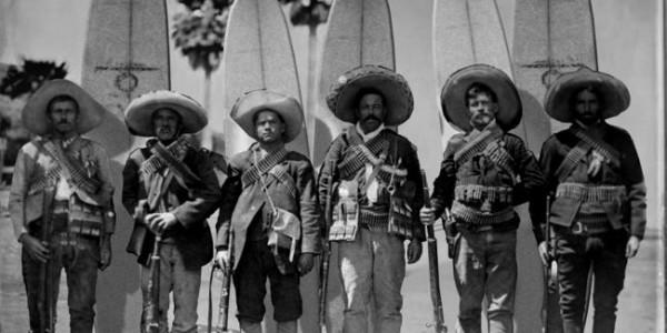 Γεωπολιτική, αντιεξουσιαστικά κινήματα, στρατιωτική ιστορία και επαναστάσεις