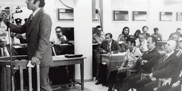 O άνθρωπος που μήνυσε τη Χούντα: Συνέντευξη του Κισσαμίτη δικηγόρου Ανδρέα Αναγνωστάκη για την 21η Απριλίου 1967