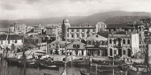 Πάσχα στην Σμύρνη 1920