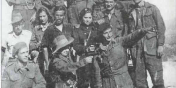 Γυναίκες στη Μάχη της Κρήτης: Οι αντάρτισσες, οι νοσοκόμες, οι αγωνίστριες που εκτελέστηκαν απ' τους ναζί | Φωτογραφικά ντοκουμέντα