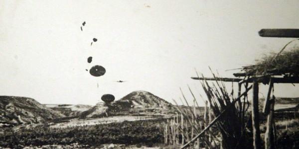 """""""Έχω τα, μα δε σας τα δίδω!"""": Η απάντηση ενός γενναίου Κρητικού στους Γερμανούς"""