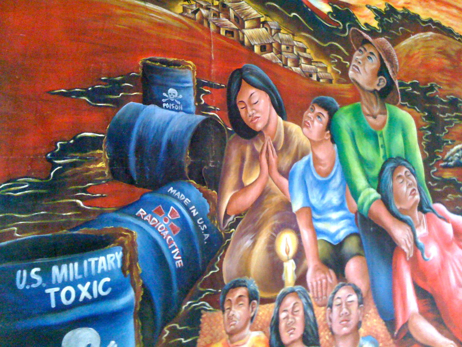 Subic Bay Art