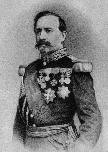 Κάρολος Βούρβαχης, στρατάρχης της Γαλλίας