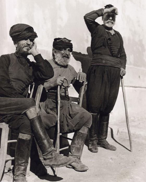 Κεντρική Κρήτη. Nelly's - 1927-39