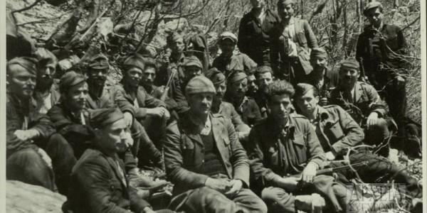 Οι άνταρτες του ΔΣΕ Κρήτης που έμειναν στα βουνά ως το 1962 - Η θρυλική απόδραση των 6