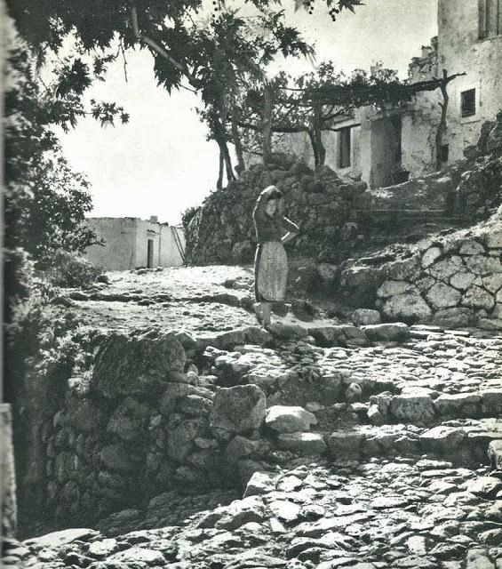 Amari Re8umnou Claude Dervenn, 1957