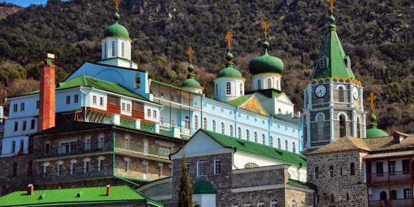 Απόπειρες Διεθνοποίησης του Αγίου Όρους κατά το 19ο και 20ο αιώνα και ο ρόλος της Ρωσίας