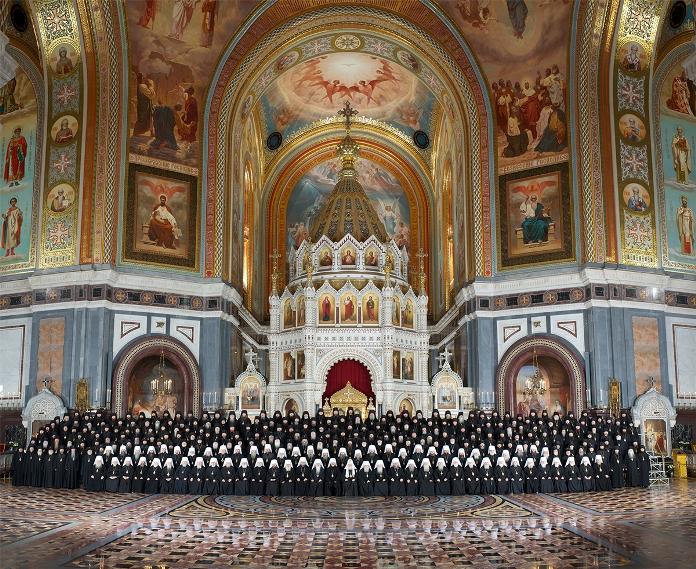 Αποτέλεσμα εικόνας για h rvsikh synodos