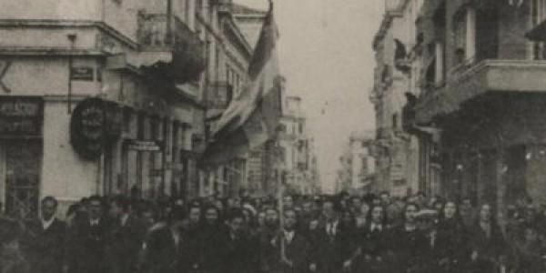 22 Ιουλίου 1943: Όταν 200.000 λαού στην Αθήνα κατέβηκαν στους δρόμους και απέτρεψαν τα σχέδια του Χίτλερ