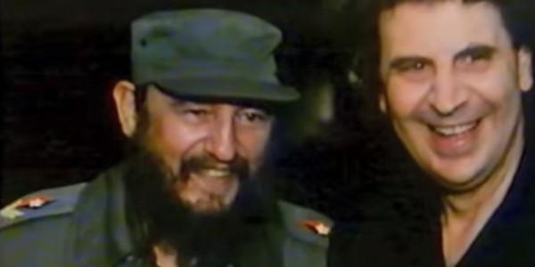 Όταν ο Φιντέλ Κάστρο συνάντησε τον Μίκη Θεοδωράκη: Υπάρχουν περισσότεροι πολιτικοί στον κόσμο και λιγότεροι μουσικοί | Βίντεο