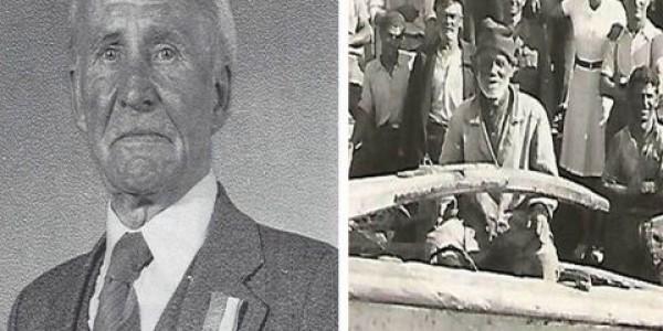 Ο Γερμανός στρατιώτης που έσωσε μια ολόκληρη ελληνική πόλη από την καταστροφή: «Γράψτε πως είμαι Έλληνας δημοκράτης, τίποτε άλλο»