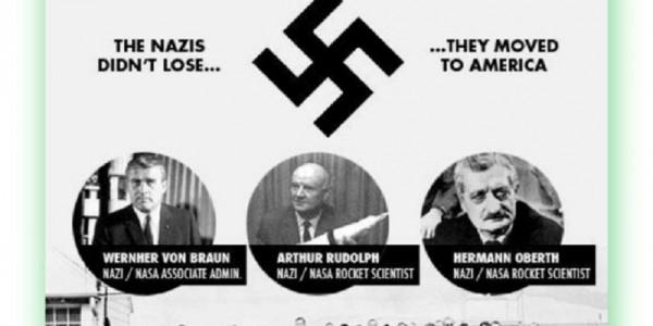Όταν οι ναζί εντάχθηκαν στη CIA