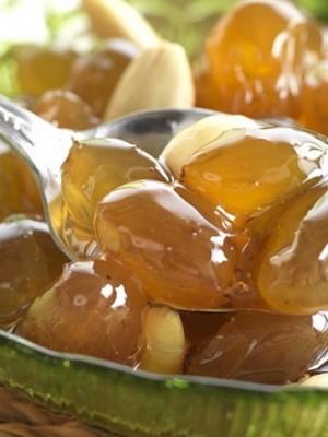 Σπιτικές Προτάσεις: Γλυκά του κουταλιού