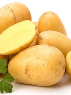Η πατάτα εκτός από νόστιμη είναι και θεραπευτική