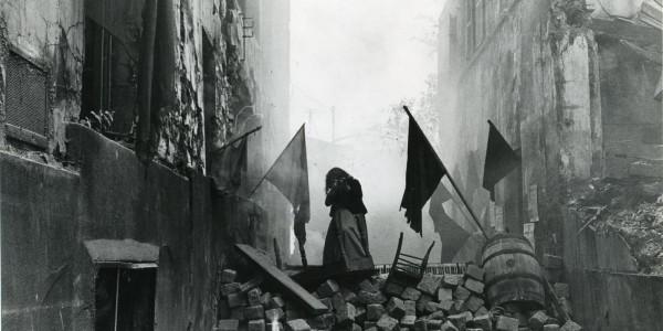 18 Μάρτη του 1871: Η Παρισινή Κομμούνα | Φωτός