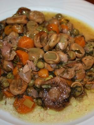 Σπιτικές Προτάσεις: Κρητική διατροφή - Όσπρια