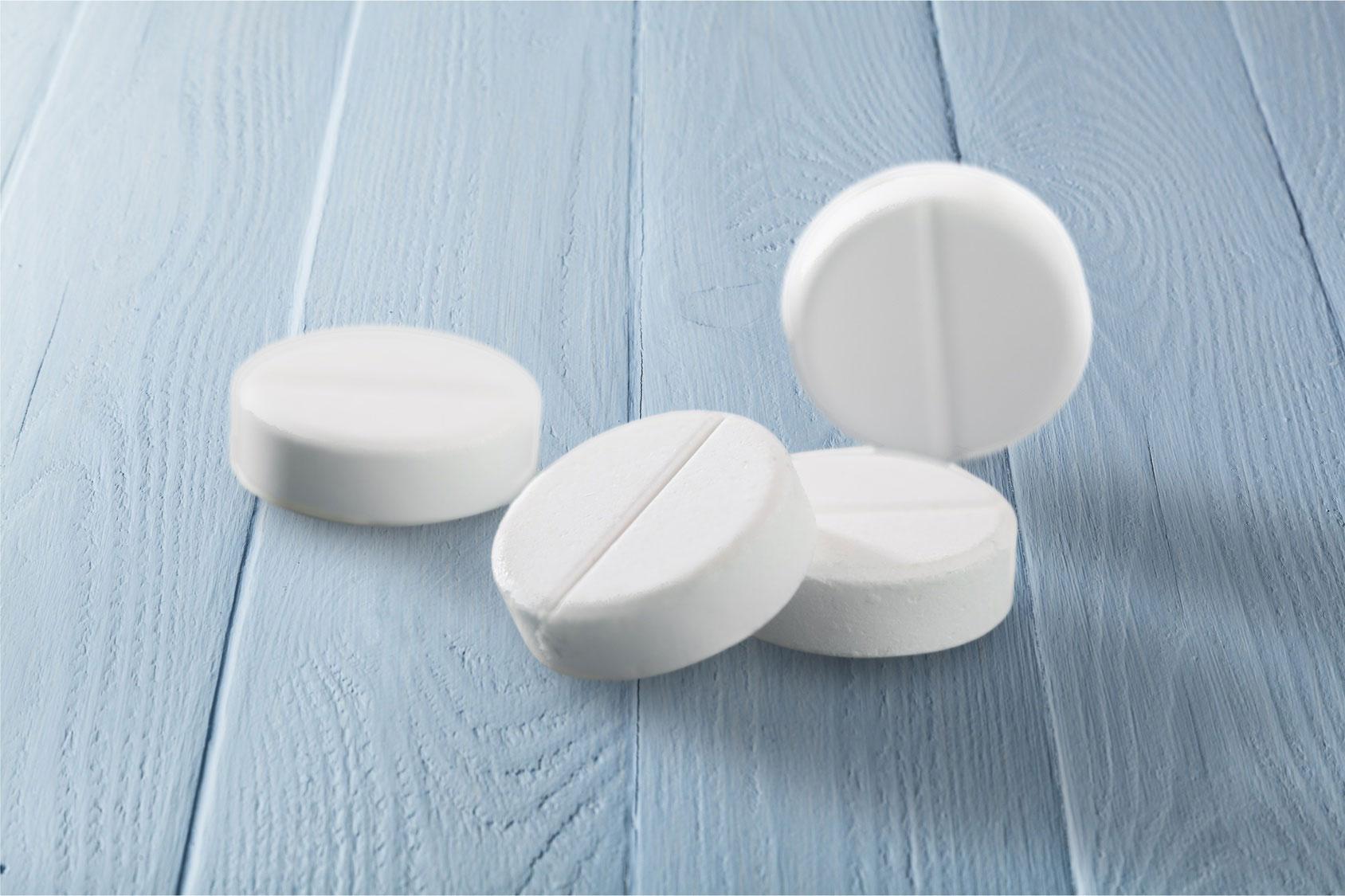 Κορωνοϊός: Η ασπριρίνη προστατεύει τους πνεύμονες και μειώνει κατά 47% τον κίνδυνο θανάτου