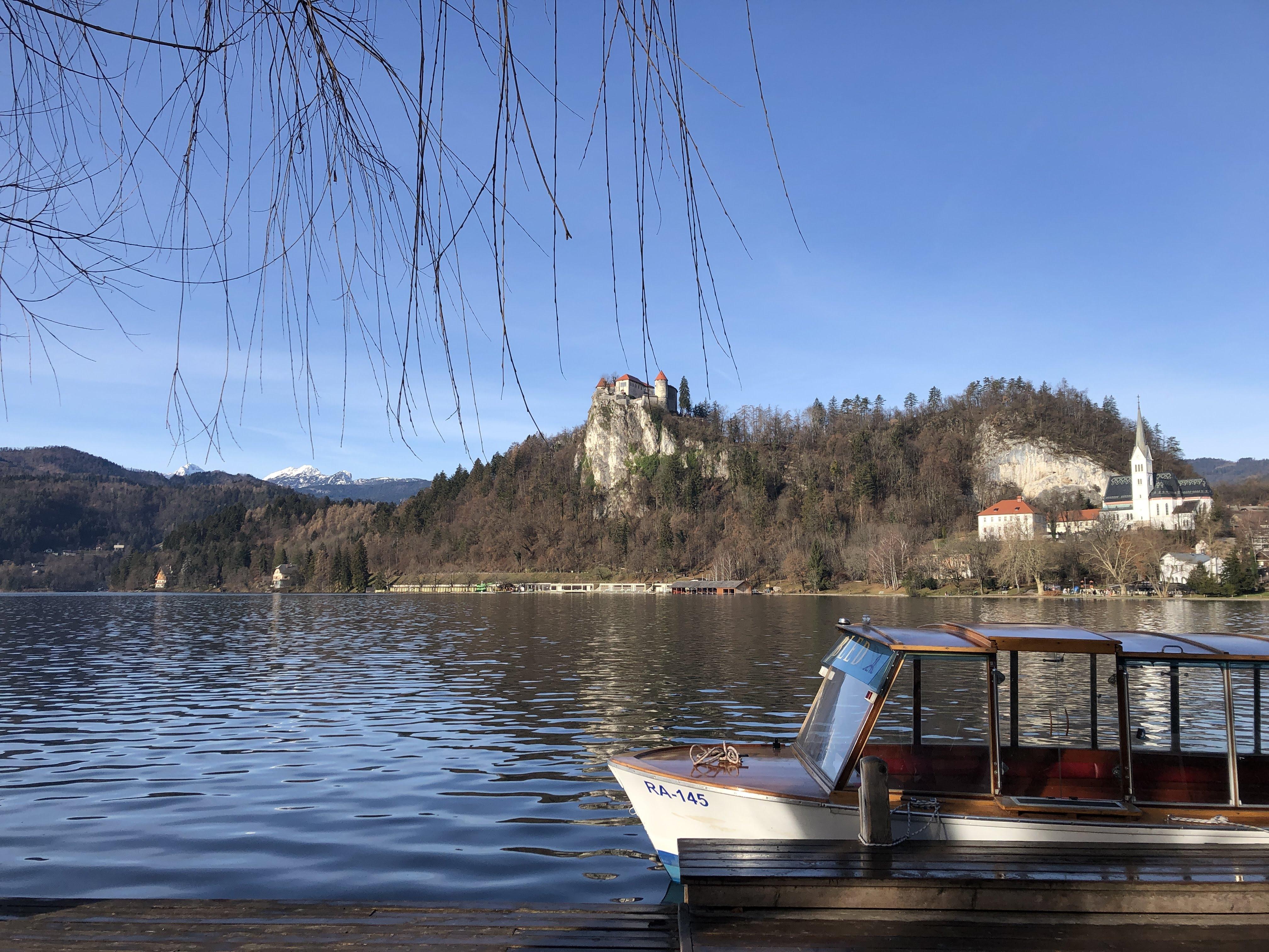 Bred, Σλοβενία