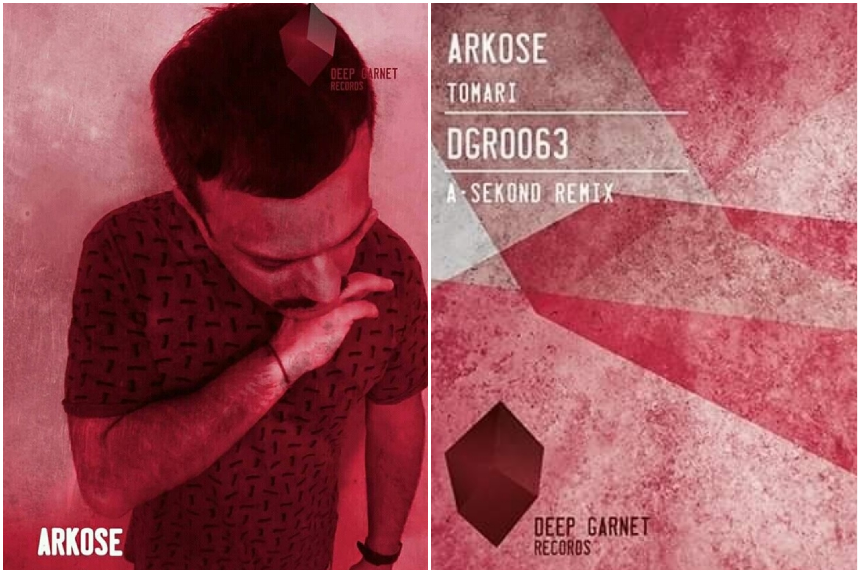 """Arkose"": Το νέο project ηλεκτρονικής μουσικής του Ρεθυμνιώτη μουσικού Χρήστου Μανδάλη"