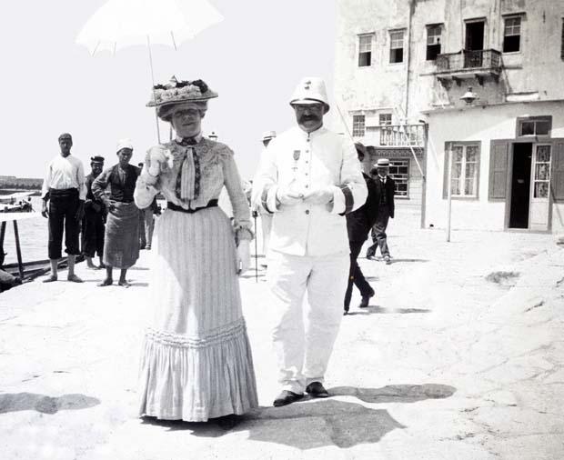 Στη δημοσιότητα φωτογραφικός θησαυρός από την Κρήτη του 1897-1904!