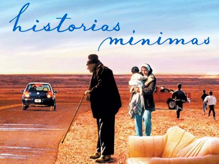 Προβολή ταινίας: Μικρές ιστορίες, του Κάρλος Σορίν
