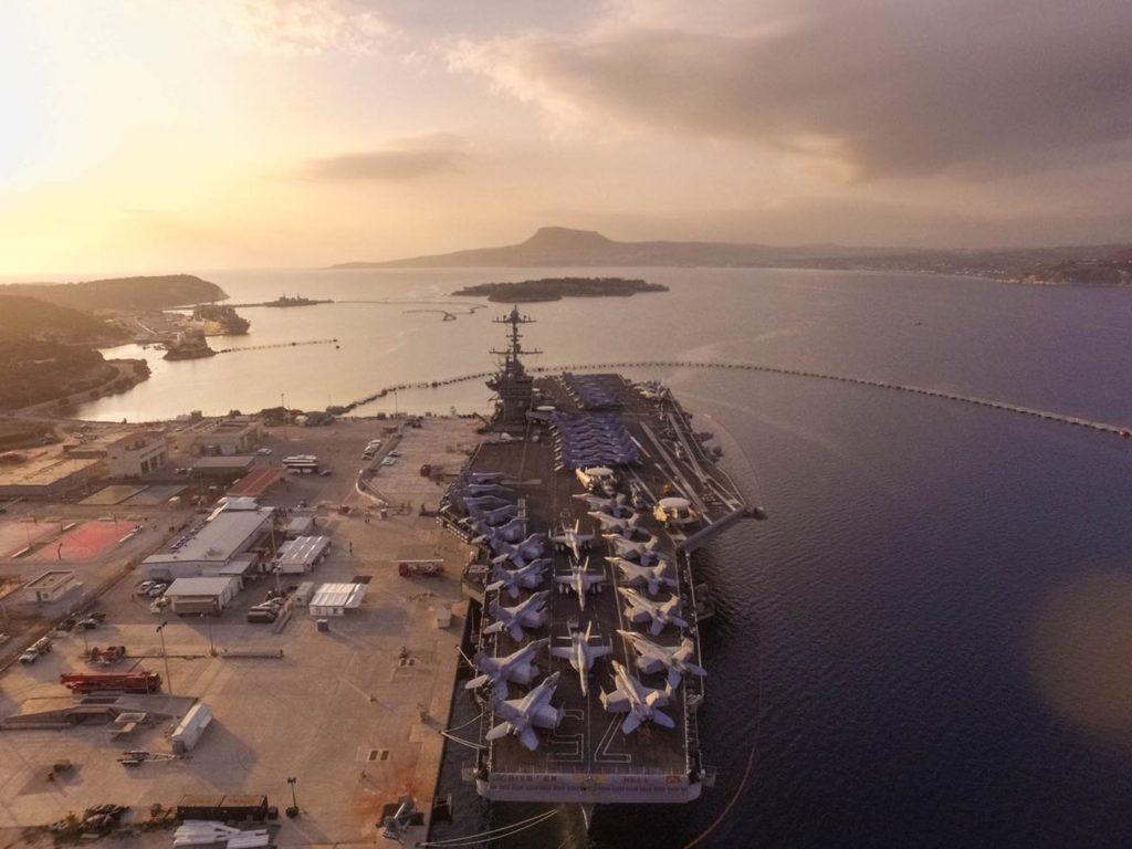 """""""Πρέπει να σημάνει συναγερμός παντού!"""": Μεγάλο συλλαλητήριο ενάντια στη Συμφωνία Ελλάδας – ΗΠΑ για τις Βάσεις την Πέμπτη 30 Ιανουαρίου στα Χανιά"""