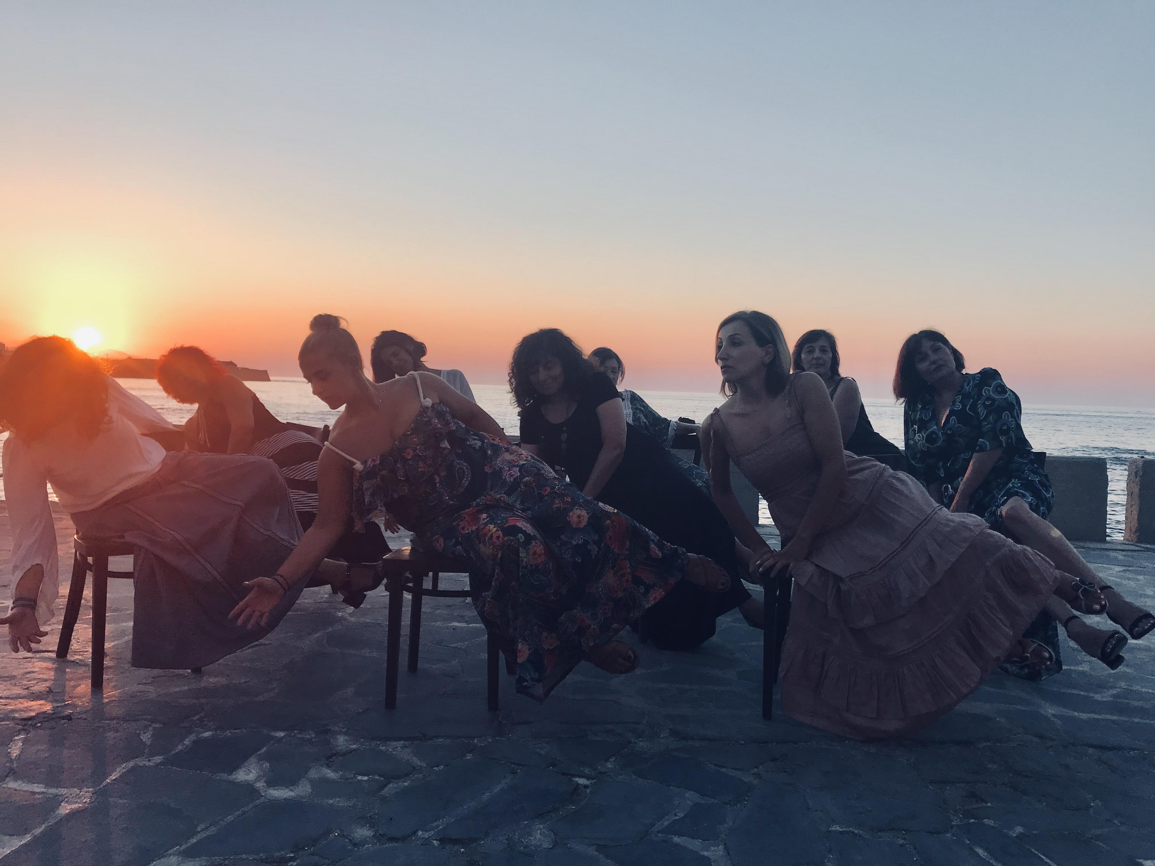 Δωρεάν παραστάσεις από το ΔΗΠΕΘΕ Κρήτης | Φωτός