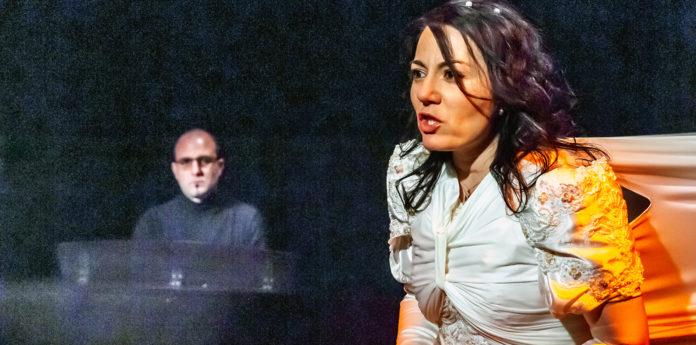 Θέατρο Κυδωνία: «Ρος και Ρέιτσελ» – 12 νέες παραστάσεις