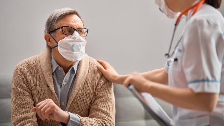 Κορωνοϊός – Ασθενείς: Ποιοι και γιατί έχουν προδιάθεση να νοσήσουν πιο σοβαρά