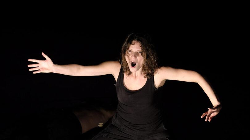«Αντιγόνη» του Σοφοκλή στο θέατρο Λενταριανών